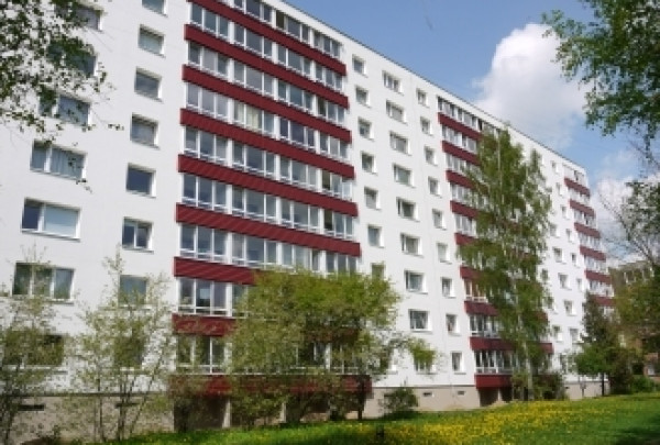 Boosting Lithuanian building standards